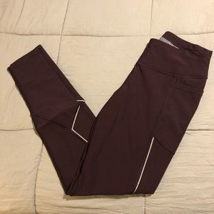 Victoria Sport total knockout tight Size M